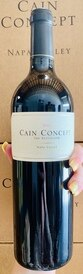 """2012 Cain Concept """"The Benchland"""" Napa Valley (95JS)"""