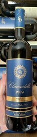 2012 Clarendelle Inspired by Haut-Brion Rouge