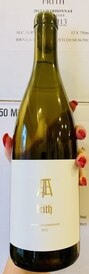 2013 Frith Napa Valley Chardonnay (Hudson Vineyard)