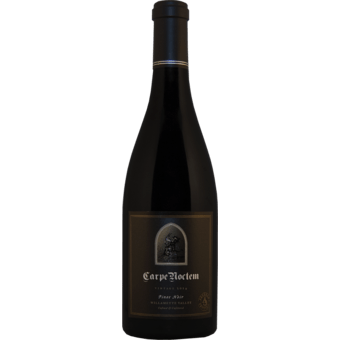 2014 Aberrant Cellars Carpe Noctem Pinot Noir
