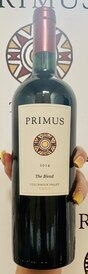 2014 Primus The Blend (Top 100 WS Value/93TA)