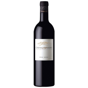 2016 Chat Cheval Des Andes