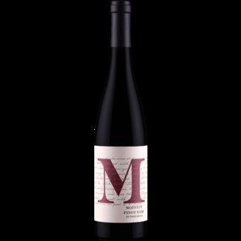 2016 Moffett Monk's Vineyard Pinot Noir