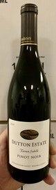 2017 Dutton Estate Karmen Isabella Pinot Noir (93TP)