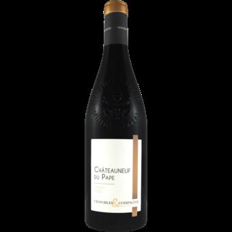2017 Vignobles & Compagnie Chateauneuf Du Pape