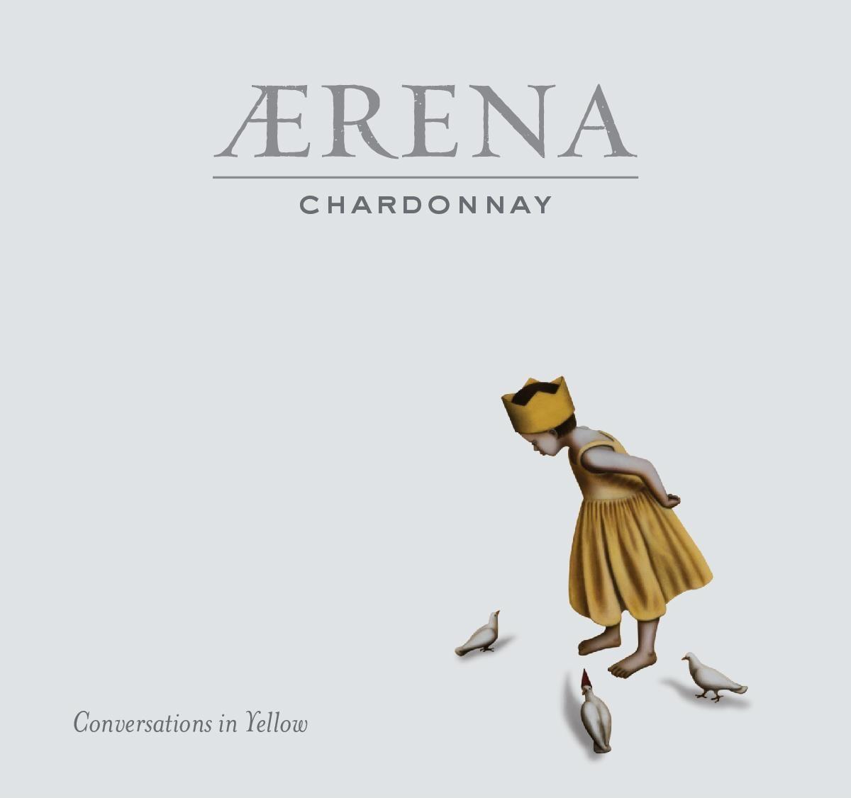 AERENA by Blackbird Vineyards Chardonnay 2017