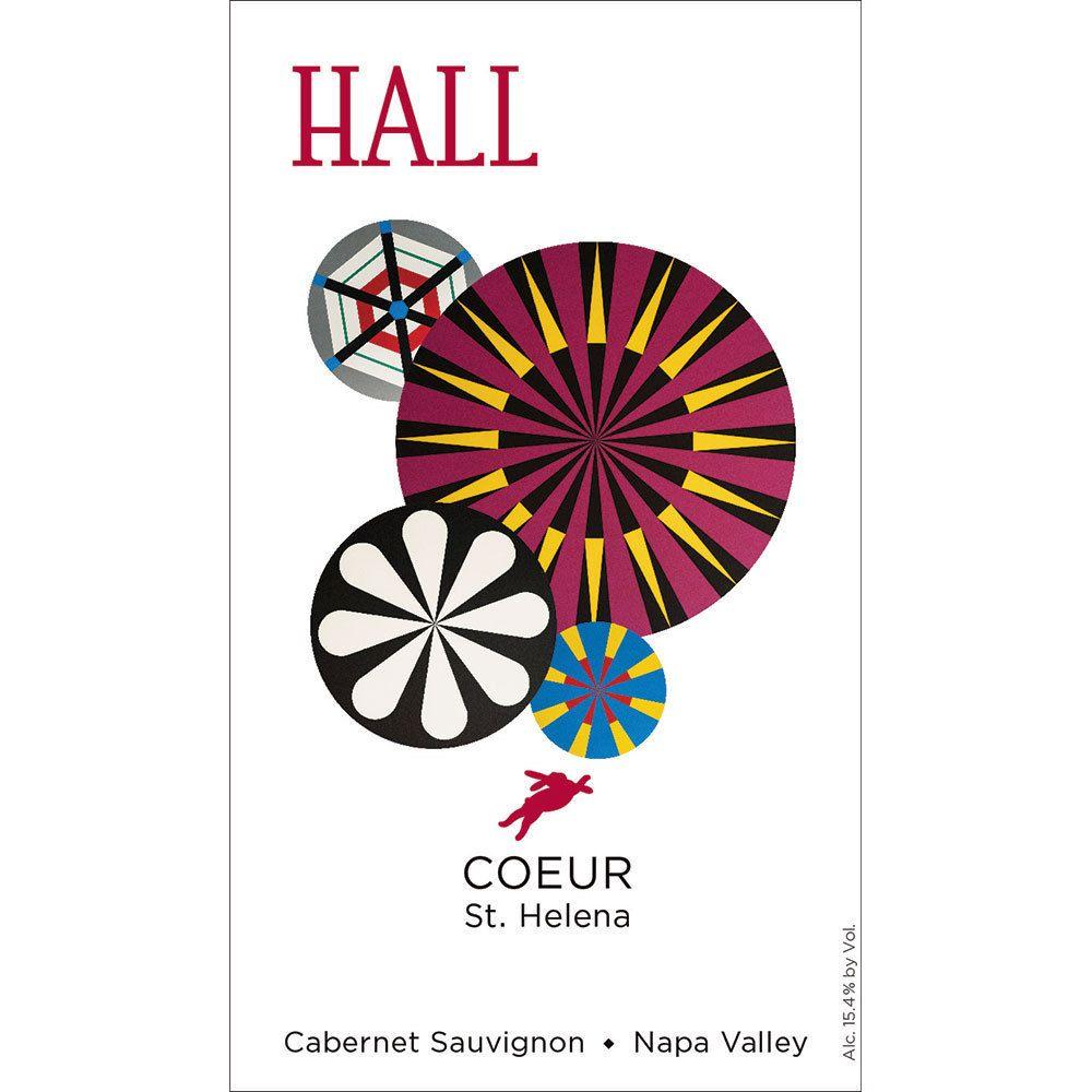 Hall Coeur Cabernet Sauvignon 2013