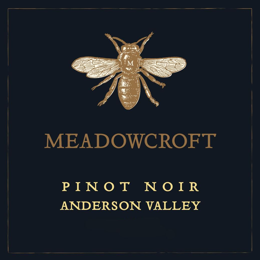 Meadowcroft Anderson Valley Pinot Noir 2019