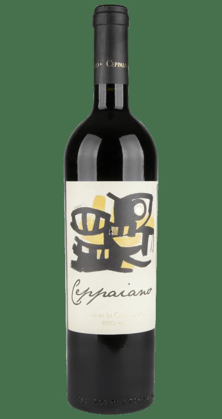 Tenuta di Ceppaiano Super Tuscan Violetta Rosso IGT 2015