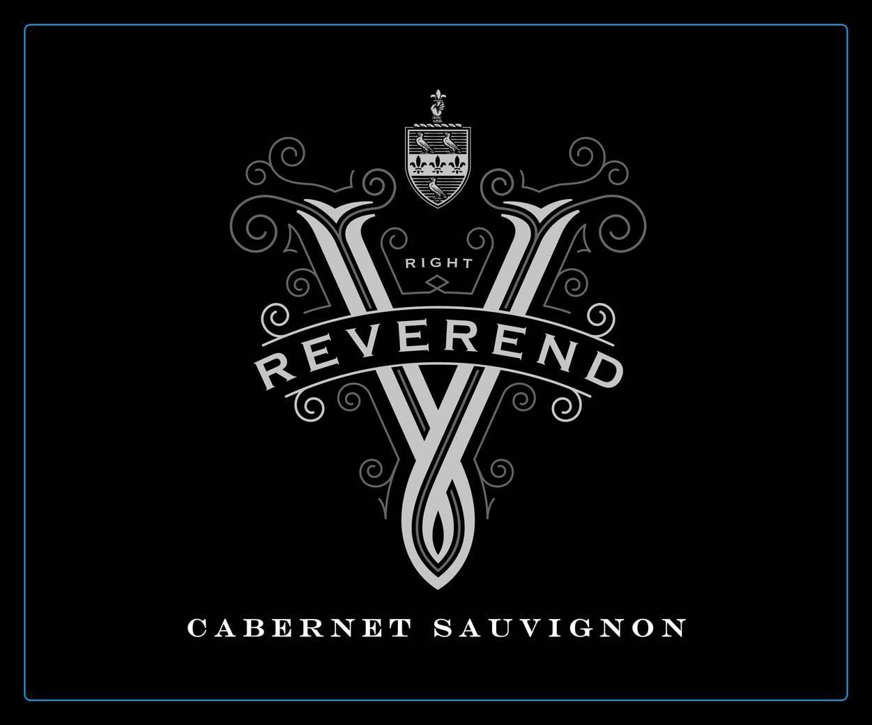 Vinaceous Reverend V Cabernet Sauvignon 2014