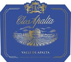 2016 Clos Apalta