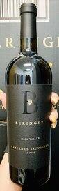 2014 Beringer Distinction Series Napa Valley Cabernet (92JS)