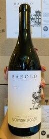 2014 Giovanni Rosso Barolo (90RP/90WS)