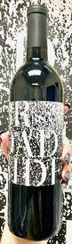 2016 Broadside Printers Alley Cab Blend, Paso Robles (91V/90WE)