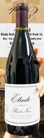 2016 Etude North Canyon Santa Maria Pinot Noir (94WE)