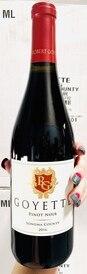 2016 Robert Goyette Sonoma Pinot Noir