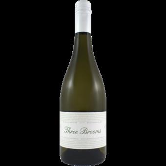 2019 Three Brooms Sauvignon Blanc