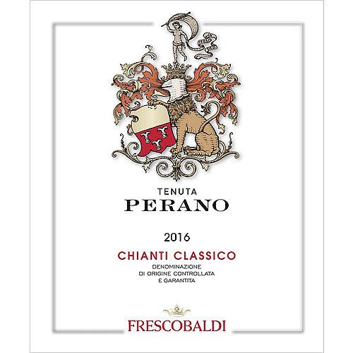 Frescobaldi Tenuta Perano 2016 Chianti Classico