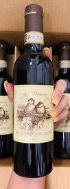 375ML Half Bottle 2015 Le Potazzine Brunello di Montalcino (97RP/97V)