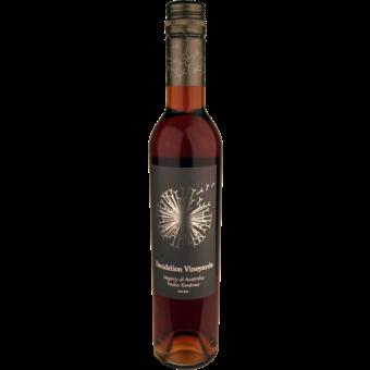 Dandelion Vineyards Legacy Of Australia 30 Yr Pedro Ximenez Half Bottle