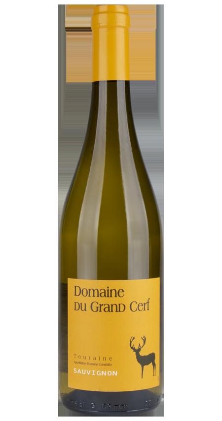 Domaine du Grand Cerf AOC Touraine Sauvignon Blanc 2019
