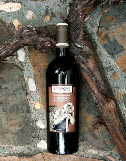 Le Vigne Winery