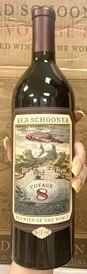 Red Schooner Voyage 8 Malbec by Caymus, Mendoza