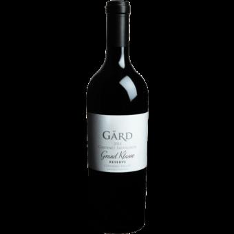 2014 Gard Cabernet Grand Klasse Reserve
