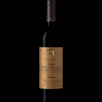 2015 Conti Costanti Brunello Di Montalcino