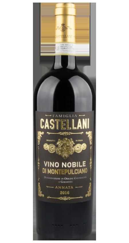 Castellani Vino Nobile di Montepulciano DOCG 2016