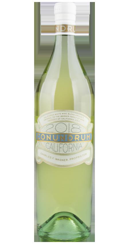 Conundrum White Blend 2018 1.0L