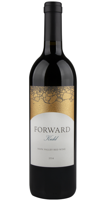 Forward Kidd Napa Valley Red Wine 2014 by Merryvale