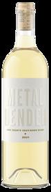 Metal Bender Sauvignon Blanc 2018