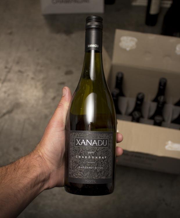 Xanadu Chardonnay 2017
