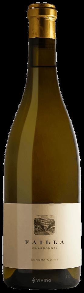 Failla Chardonnay 2014