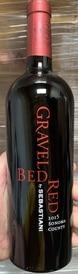 2015 Sebastiani Gravel Bed Red (91KWG)