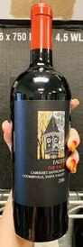 2016 Faust 'The Pact' Coombsville Cabernet (96JS/95RP)