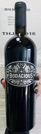 2016 Jon Nathaniel Bodacious Napa Valley Red Blend (by Flora Springs)