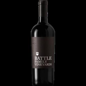 2017 Battle Family Cabernet