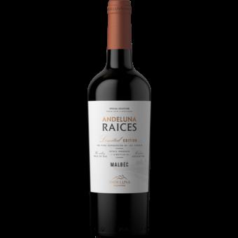 2019 Andeluna Cellars 'raices' Malbec