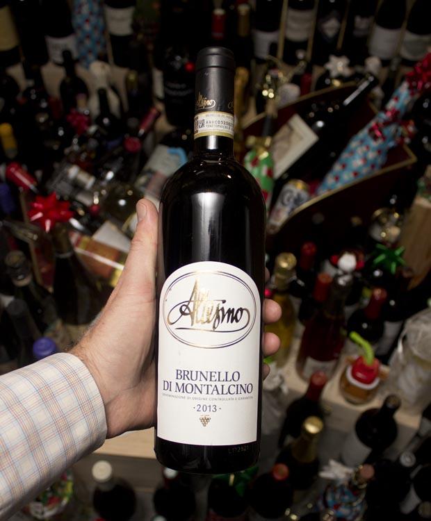 Altesino Brunello di Montalcino 2013