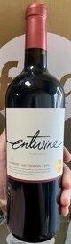 Case of 2013 Food Network/Wente Vineyards Entwine Cabernet