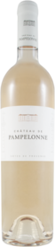 Chateau Pampelonne Rose 2019
