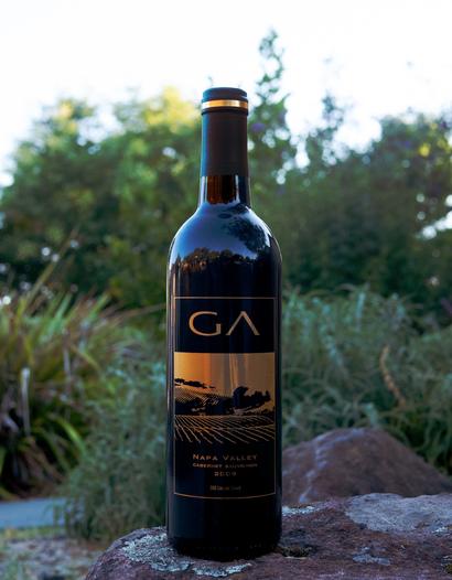 GA Winery