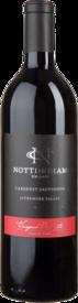 Nottingham Cellars Casa De Vinas Cabernet Sauvignon 2016