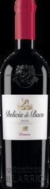 Senorio De Villarrica Baco Rioja 2015