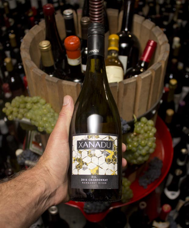 Xanadu Margaret River DJL Chardonnay 2016