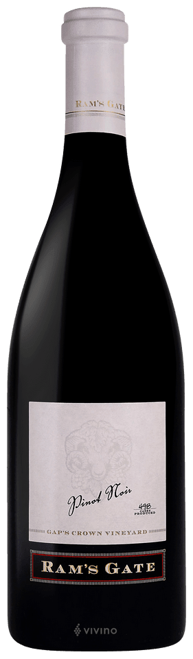 Ram's Gate Gap's Crown Vineyard Pinot Noir 2016
