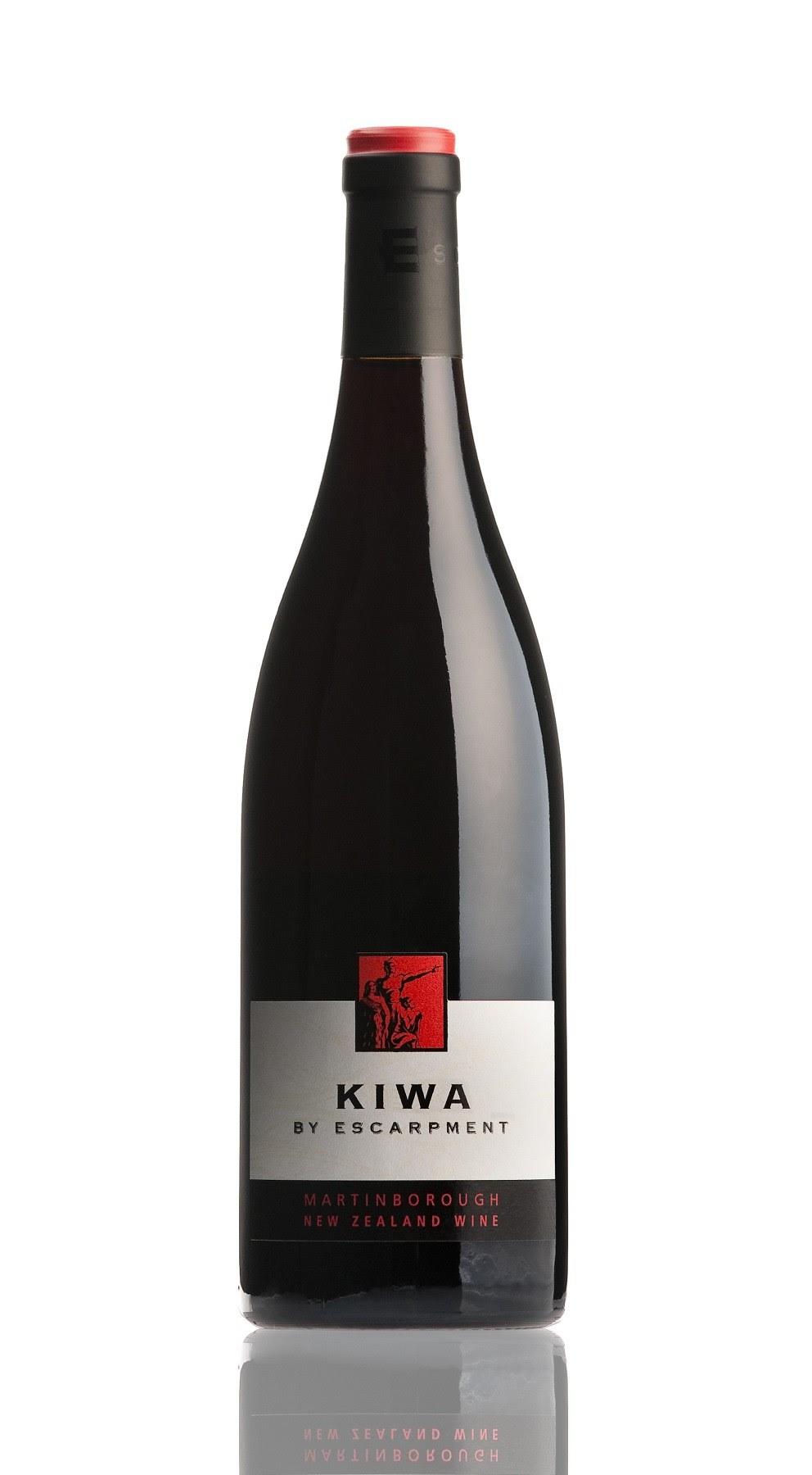 Escarpment – Kiwa Pinot Noir 2017