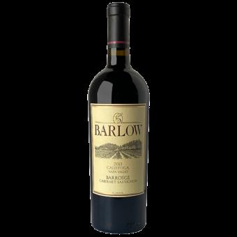 2013 Barlow Vineyards Barrouge Cabernet Sauvignon